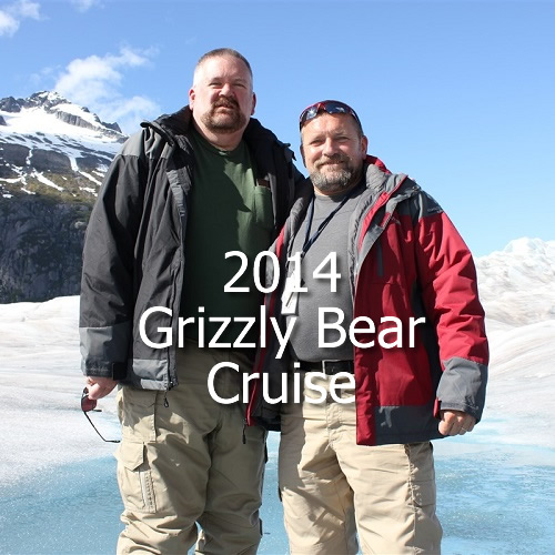 2014 Grizzly Bear Cruise